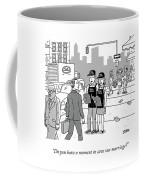 Do You Have A Moment Coffee Mug