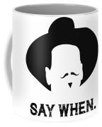 Doc Holidaytombstone Coffee Mug