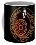 Doctor Strange Coffee Mug