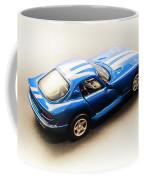 Dodge Viper Gts Coffee Mug