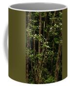 Dogwood Tree 2 Coffee Mug