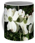 Dogwood V 2019 Coffee Mug