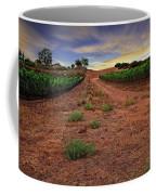 Domaine Vineyards Coffee Mug