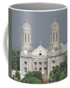 Domed Towers Coffee Mug
