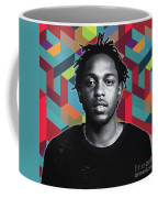 Don't Kill My Vibe Kendrick Coffee Mug