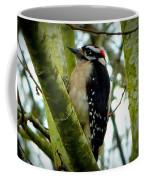 Don't Move Bird Coffee Mug