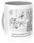 Doorbell Coffee Mug