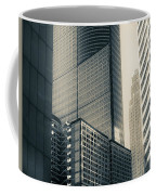 Downtown Minneapolis Coffee Mug