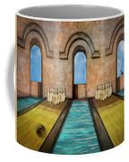 Dream Alley Coffee Mug by Paul Wear