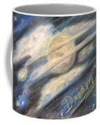 Dream Moon Coffee Mug