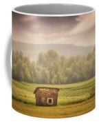 Dreamland Coffee Mug by Okan YILMAZ