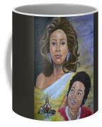 Dreams Do Come True. Whitney Coffee Mug