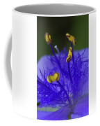 Dressed In Blue Jackets #2 Coffee Mug
