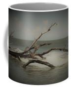 Drifting Along With The Tide Coffee Mug