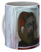 Driver Coffee Mug