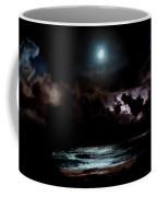Drummer's Moon Coffee Mug
