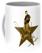 Duane Eddy  Signature Coffee Mug