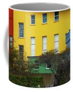 Dublin Castle Colors Two Coffee Mug