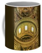 Duchess Of Amalfi Coffee Mug