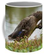 Duck 3 Coffee Mug