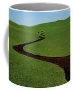 Dunnigan Hills 1 Coffee Mug