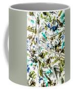 Dynamic Range Golfers Coffee Mug
