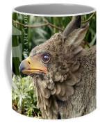 Eaglabbit Coffee Mug by ISAW Company