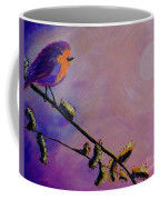 Early Bird Coffee Mug by Jacqueline Athmann