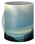Early Lgiht Coffee Mug by Gina Harrison