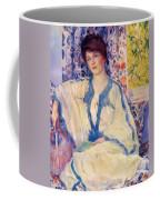 Early Morning Summertime 1920 Coffee Mug