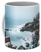 East Coast Winters Coffee Mug