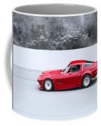 Easy 3 Coffee Mug by Jaroslav Buna