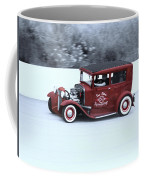 Easy 4 Coffee Mug by Jaroslav Buna