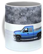 Easy 5 Coffee Mug by Jaroslav Buna