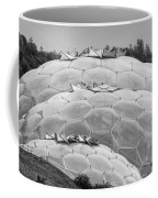 Eden Project Biome  Coffee Mug