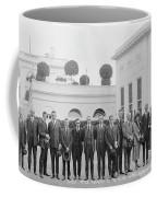 Edison Prize Winners At The White Coffee Mug