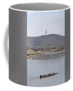 Eight On The Lake - 09222018 Coffee Mug