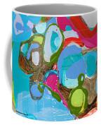 El Arbol Coffee Mug