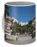 El Capistrano Coffee Mug
