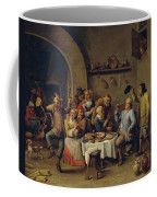 El Rey Bebe   Coffee Mug