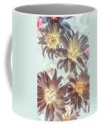 Electric Beauty Coffee Mug