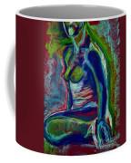 Electric Nude Coffee Mug
