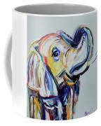 Elephant Tusk Coffee Mug