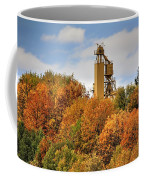 Elevator Top Coffee Mug