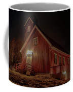 Elgsnes Chapel Coffee Mug