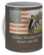 Elijah And George Film  Coffee Mug