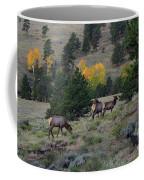 Elk - 1964 Coffee Mug