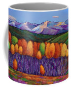 Elysian Coffee Mug
