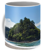 Emerald Isle Coffee Mug