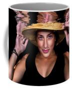 Emily 5 Coffee Mug by Jim Lesher